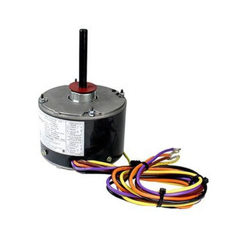 ac fan motor capacitor replacement list of best condenser fan motor of 2017