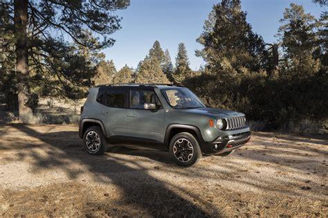 jeep trailhawk 2015 2015 jeep renegade trailhawk photo gallery autoblog