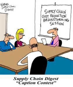 Supply chain management cartoon lol rofl com