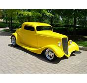 33 Ford Coupe  320mph