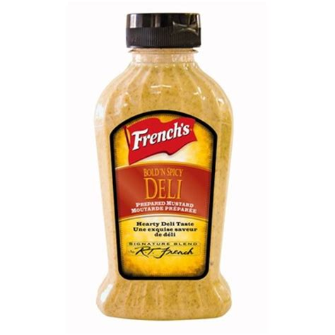 q bold supplement buy s bold n spicy deli mustard at well ca free