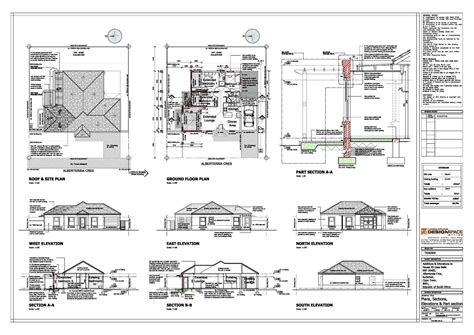 Bay Window Section Detail by Bay Window Framing Plans Construction Details Building