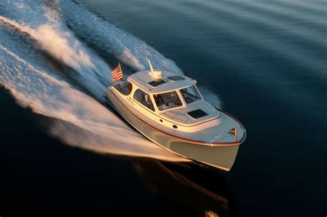 hinckley style boats downeast style boats a comprehensive website for