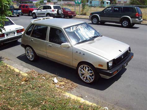 Suzuki Ga Suzuki Forsa Ga Picture 3 Reviews News Specs Buy Car