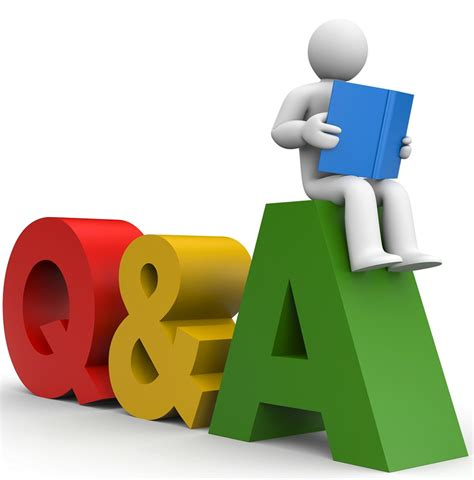 questions and answers clipart panda free clipart images