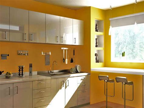 yellow paint colors for kitchen house furniture