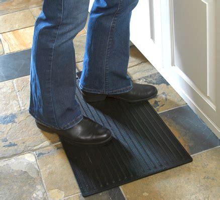 Heated Rubber Floor Mats - heated floor mat heavy duty foot warmer are electric