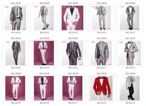 Different Designs Of Shirts Mens Wedding Suit Types Explained Welcome To Solution At