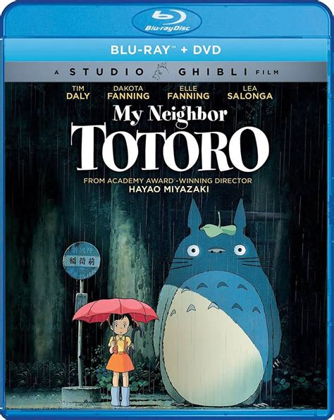 film ghibli blue ray studio ghibli gkids my neighbor totoro bd dvd gkids