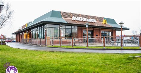 mcdonalds comfort tx mcdonald s launching uk delivery service this summer