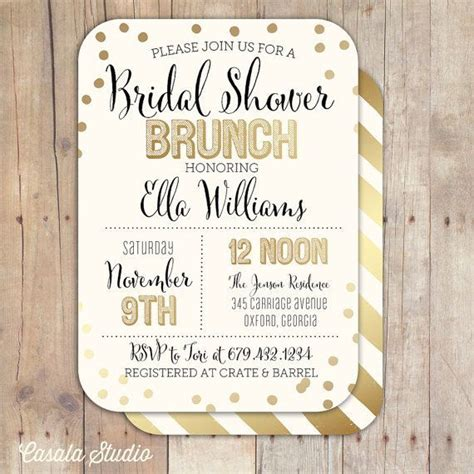 diy breakfast at s bridal shower invitations bridal shower brunch ideas for a with the crazyforus
