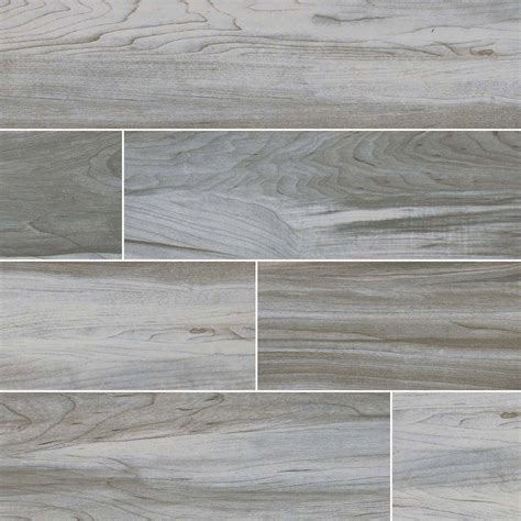 tile carolina timber 6x24 white