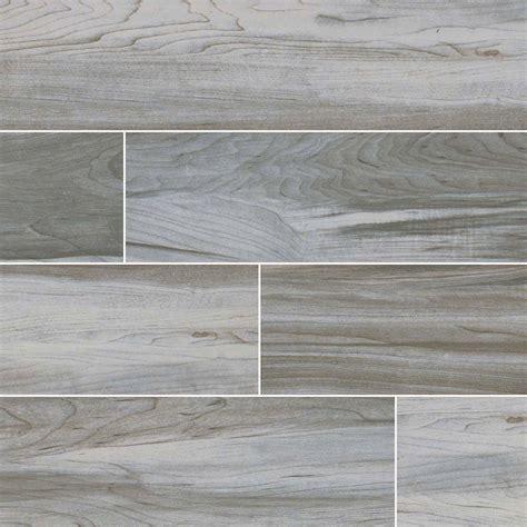 Tile   Carolina Timber 6x24 White   iDealFloors.com