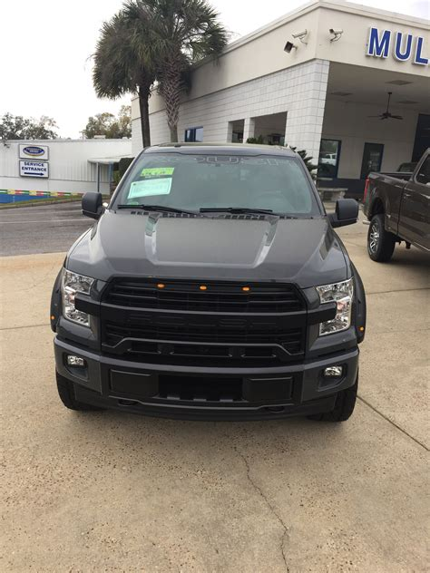 Ford F 150 Deals by 2017 Roush F150 Great Deal Ford F150 Forum