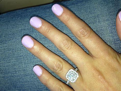 Best 25  Wedding nail colors ideas on Pinterest   Nice