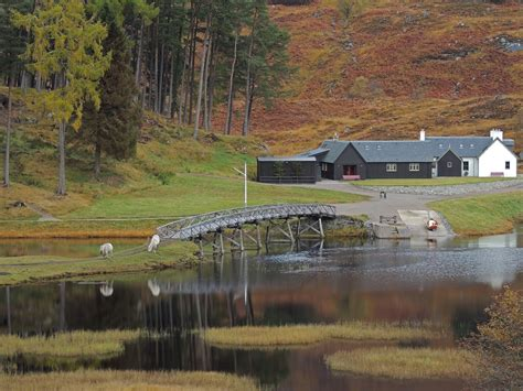 laird of glen affric glen affric estate kathryn whyte flickr