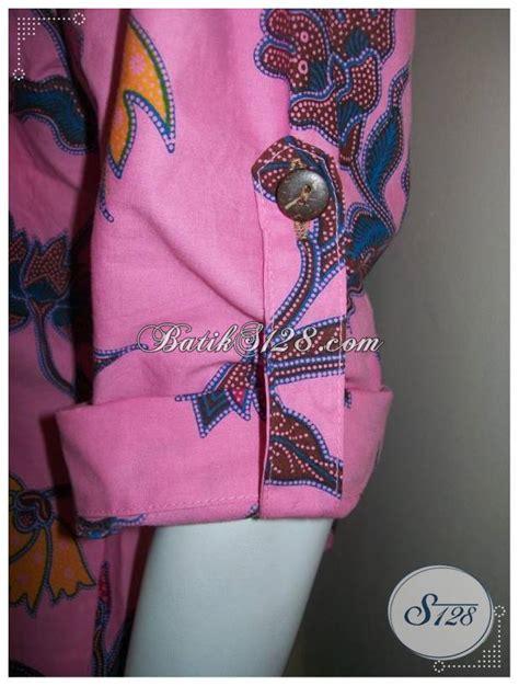 Baju Tenun Wanita Karier Istimewa jual baju batik wanita karir yang ingin til modis