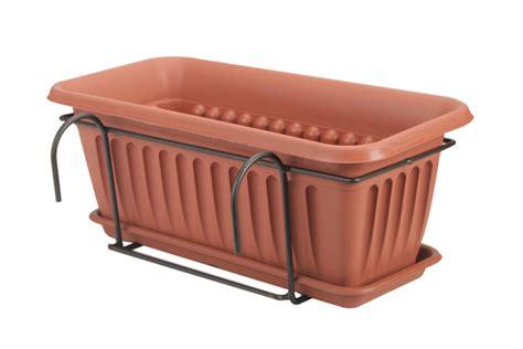 Brackets For Planter Boxes by Avanti Bracket For 40cm Balcony Box Planter 163 4 99