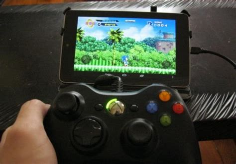 xbox 360 controller on android how to connect a controller to android for console like gameplay