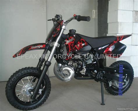 kids 50cc motocross bikes new 50cc kid water cooled dirt bike ep50sr epeax