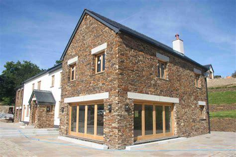 house s cornish stone home