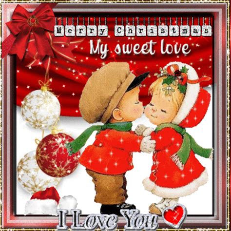 merry christmas  sweet love pictures   images  facebook tumblr pinterest
