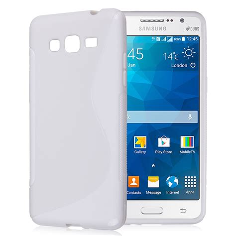 Softcase Kickstand Samsung Galaxy Grand Prime G530h for samsung galaxy grand prime sm g530h g5308w soft tpu