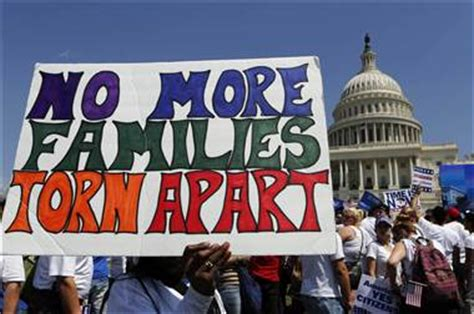 For Immigration changing the conversation on immigration reform two