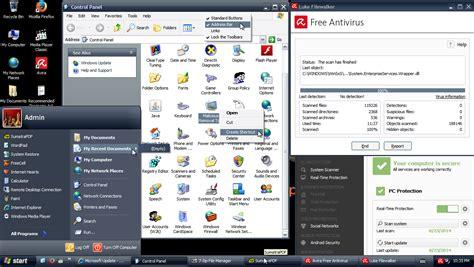 Windows Xp Pro Sp3 Black Edition 2015 windows xp professional sp3 x86