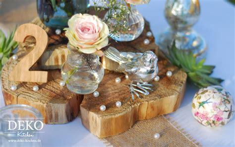 Tischdeko Hochzeit Romantisch by Diy Romantisch Rustikale Hochzeitsdeko Selber Machen Mit