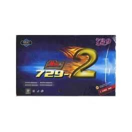 Friendship 729 729 2 Sensor friendship new 729 2 table tennis and ping pong