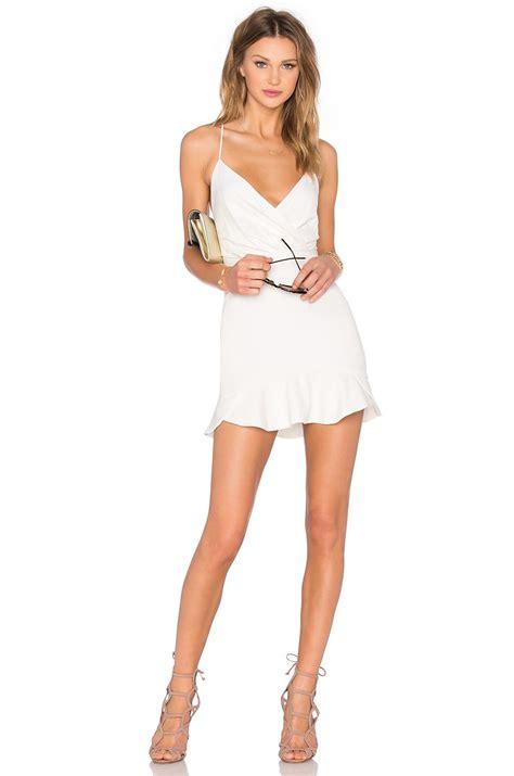 Dress Marilyn nbd marilyn dress in white style closet