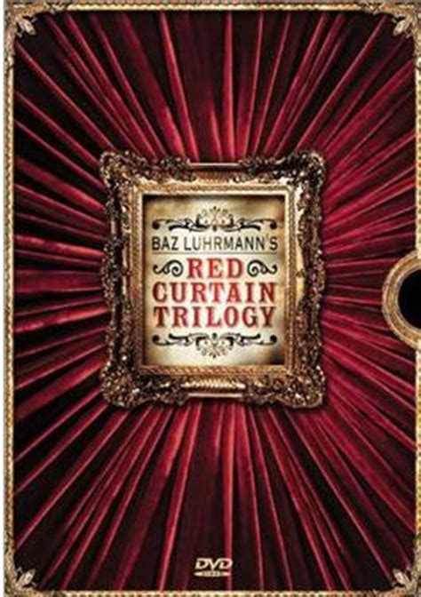 the red curtain trilogy red curtain trilogy wikipedia