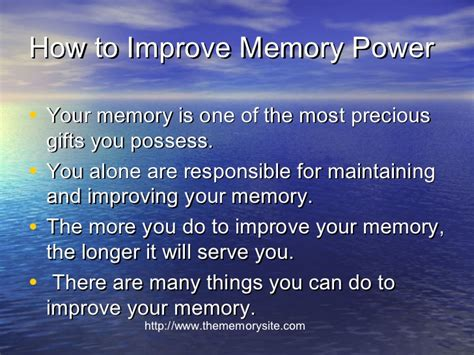 memory the powerful guide to improve memory memory tips memory techniques unlimited memory memory improvement for success books how to improve memory power