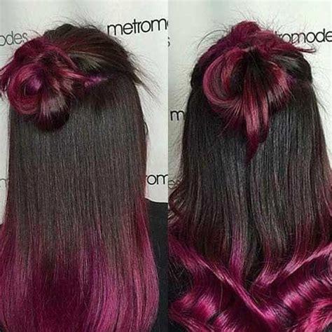 mulberry hair color 50 happy hair color for summer ideas hair motive hair motive