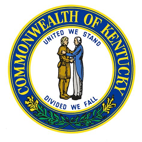 commonwealth of kentucky cabinet for health and family services image gallery kentucky state flag