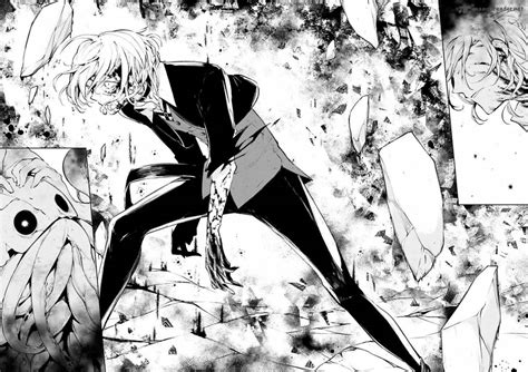 bungou stray dogs bungou stray dogs 31 read bungou stray dogs 31 page 33