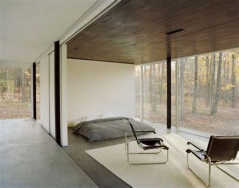glass bedroom 25 daring glass bedroom design ideas digsdigs