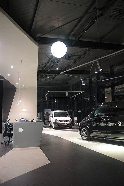 mercedes showroom interior amenajare interioara showroom mercedes showroom mercedes