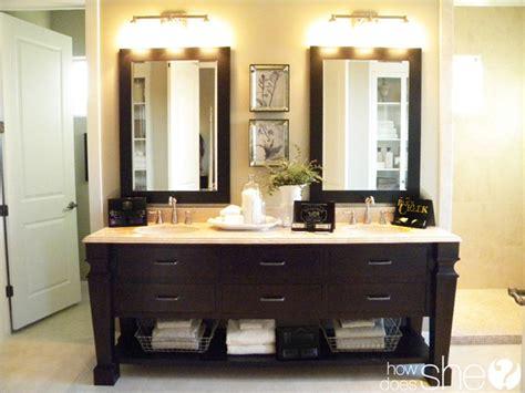 Decorating Bathroom Vanity by Room By Room Decorating Secrets