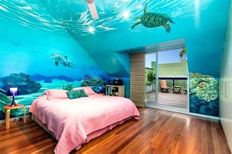 underwater themed bedroom underwater themed bedroom ideas trafficsafety club