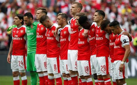 arsenal team arsenal squad referendum who should stay and who should