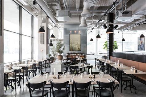 Modern Small Bathroom Design tax agency in stockholm converted into elegant restaurant
