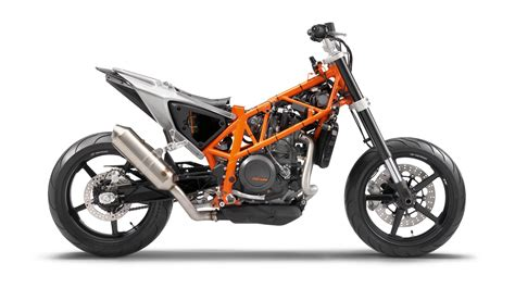 Ktm The Duke Hell Freezes As The Ktm 690 Duke Comes To The Usa