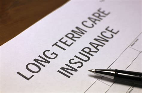 learn  ins  outs  long term care insurance