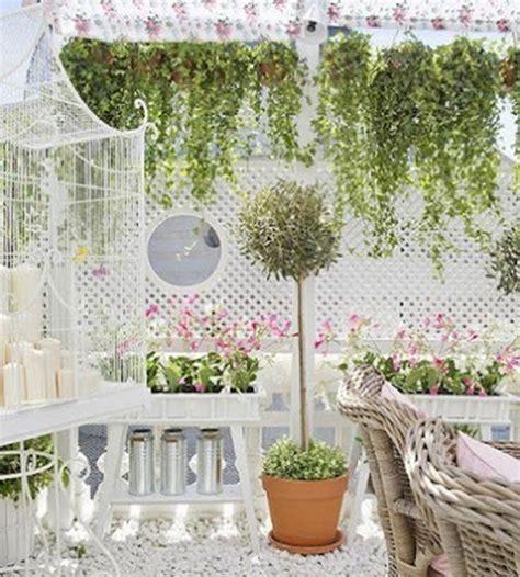 decorar tu terraza al estilo decora tu terraza de estilo vintage espaciohogar