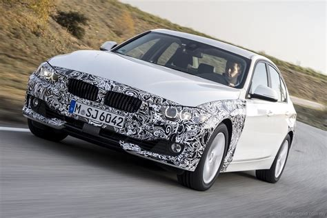 Plug in hybrid BMW models in the pipeline   Autoworld.com.my