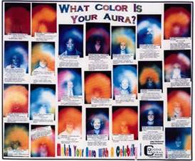 meaning of aura colors silver aura color meaning
