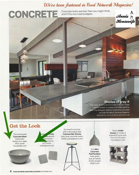 design network magazine 21 best images about concrete home decor interior design