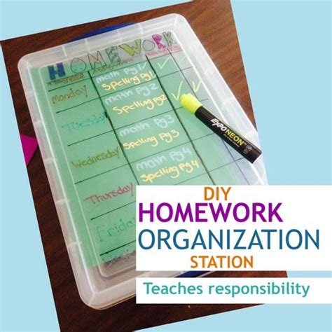 homework organization and planning skills 25 best ideas about homework organization on pinterest